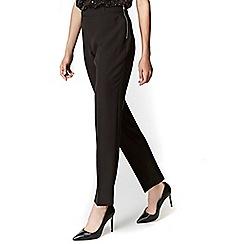 Wallis - Black sienna trouser