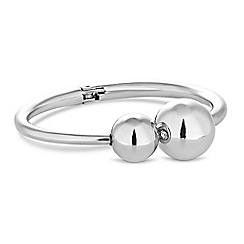 Principles - Designer crystal orb bracelet