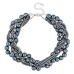 J by Jasper Conran - Designer pearl twist necklace