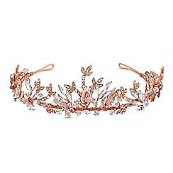 No. 1 Jenny Packham - Designer floral tiara
