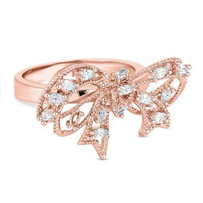 jon richard crystal bow ring