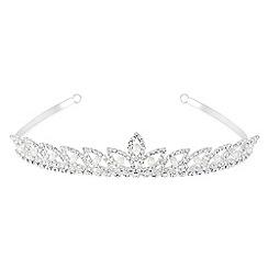 Jon Richard - Pearl and crystal lydia tiara