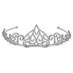 Jon Richard - Rosalia filigree tiara