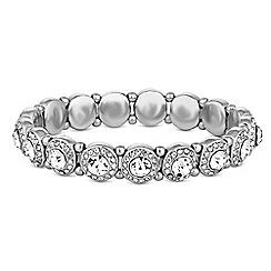 Jon Richard - Crystal halo bracelet