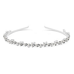 Lipsy - Pearl And crystal headband