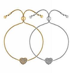 5ed3ed8fe6bfb Lipsy - Jewellery - Women | Debenhams