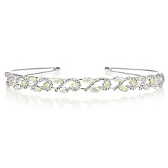 Butterfly by Matthew Williamson - Crystal wave headband