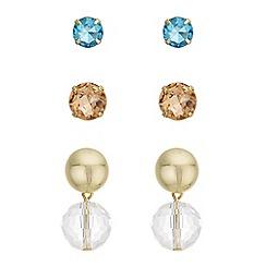 Principles - Multi earrings set