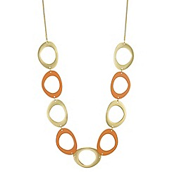 Principles - Open loop necklace
