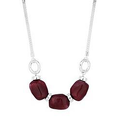 Principles - Multi shape necklace