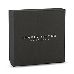 Simply Silver - Simply silver gift box