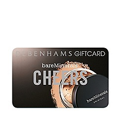 bareMinerals - Bare Minerals gift card