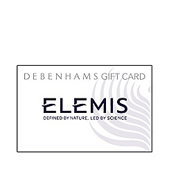 ELEMIS - Beauty treatments gift card