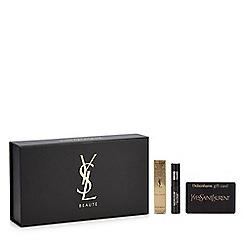 Yves Saint Laurent - Yves Saint Laurent Gift Card Beauty Box