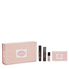 Benefit - Benefit Gift Card Beauty Box