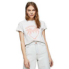 Miss Selfridge - Honolulu t-shirt