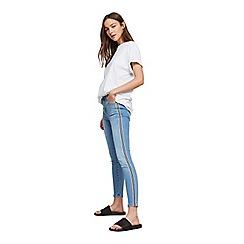 Miss Selfridge - Lizzie side striped jeans