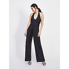 0bf06eacdf black - Miss Selfridge - Playsuits   jumpsuits - Women