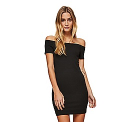 Miss Selfridge - Bardot bodycon dress