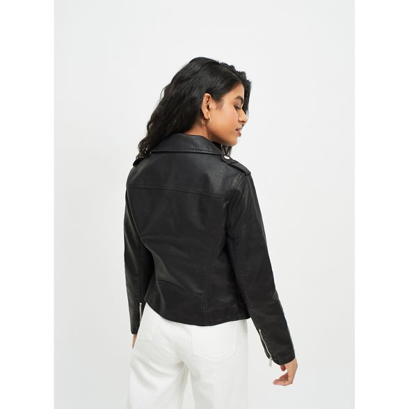 Petite jacket Selfridge biker Miss millie new vwpqWaH