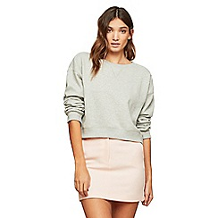 Miss Selfridge - Blush pelmet skirt