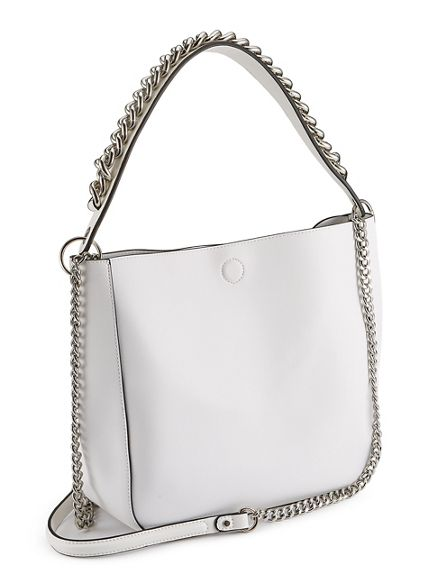 Miss shoulder detail Selfridge Chain bag z6fwzqr