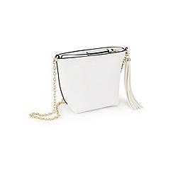 Miss Selfridge - Mini bucket bag