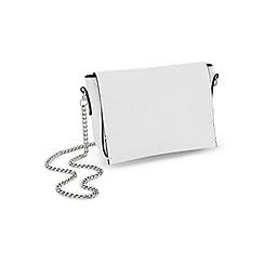 Miss Selfridge - Soft unlined cross body bag