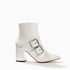 Miss Selfridge - Anna buckle boots