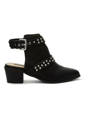Miss Selfridge - Delight backless boots