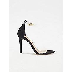 Miss Selfridge - Harlow barely there sandals