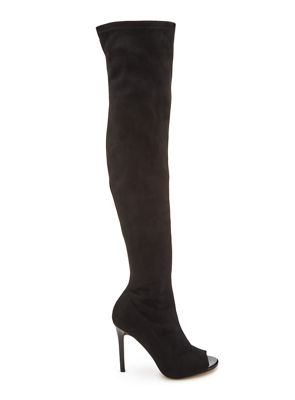 Miss Selfridge - Opal over the knee boots