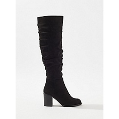 Miss Selfridge - Ocean slouch boots