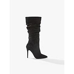 Miss Selfridge - Ola slouch stiletto boots