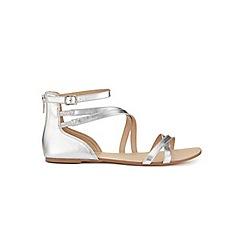9a1441a29bec Ankle strap sandals - Miss Selfridge - Shoes   boots - Women