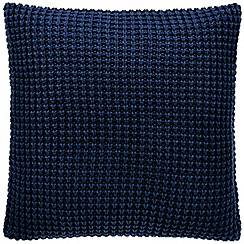 Sheridan - Navy 'Haden' cushion