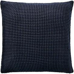 Sheridan - Navy 'Haden' pillowcase