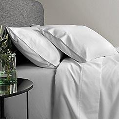 Sheridan - Sheridan - White 600 thread count 600tc Egyptian blend sheet set