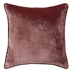 Sheridan - Mid rose 'Canfield' cushion