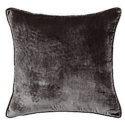 Sheridan - Dark grey 'Canfield' cushion