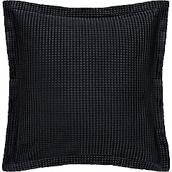 Sheridan - Navy 'Christobel' square cushion