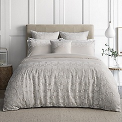 Sheridan - Natural 240 thread count 'Hayward' bedding set
