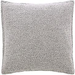 Sheridan - Pale grey 'Earley' pillowcase