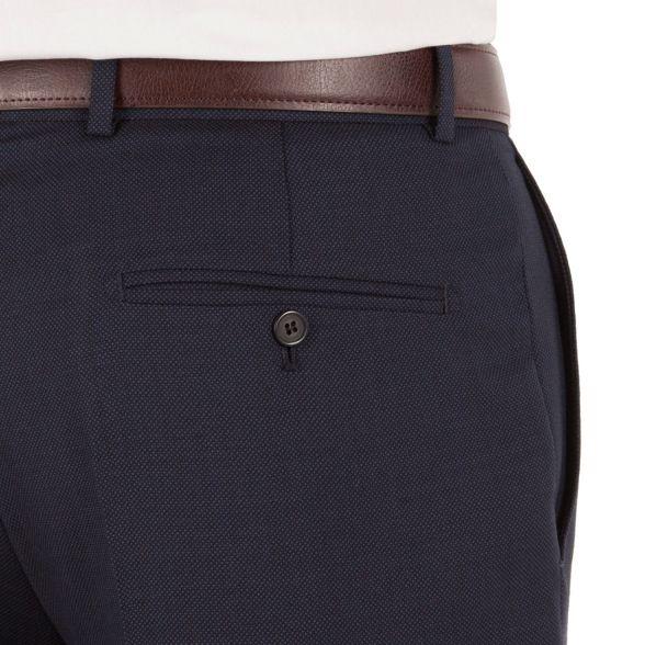 regular trouser Racing birdseye blue fit Bright Green suit wWnvq4zpn6