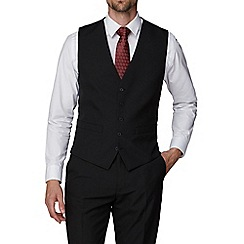 The Collection - Black waistcoat