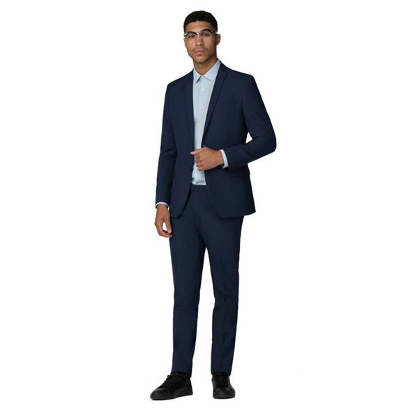 trousers Herring fit Red Sapphire skinny xIO1C6