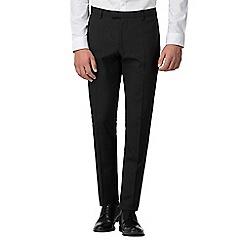 Red Herring - Black skinny fit trousers