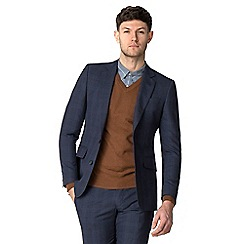 Hammond & Co. by Patrick Grant - Airforce check tailored jacket
