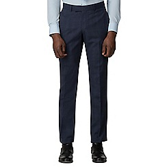 Hammond & Co. by Patrick Grant - Airforce check tailored trousers