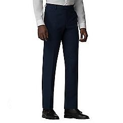 Red Herring - Sapphire dresswear slim fit trousers